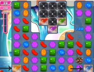 candy crush level 504