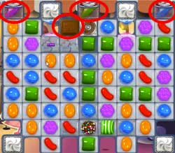 candy crush level 530
