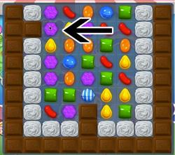 candy crush level 59