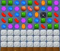 candy crush level 85