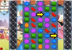 candy crush level 88