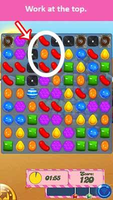 Candy Crush Cheats