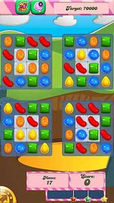 candy crush level 30