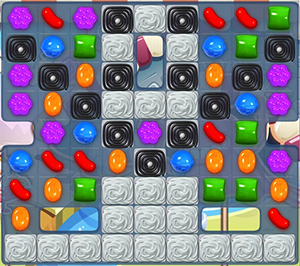 candy crush level 91