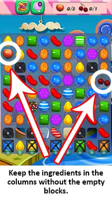 candy crush level 92