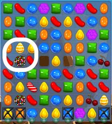 candy crush level 39