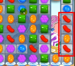 candy crush level 451