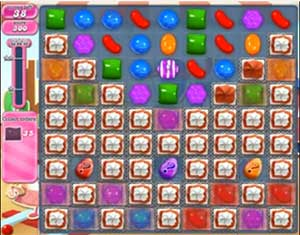 candy crush level 453