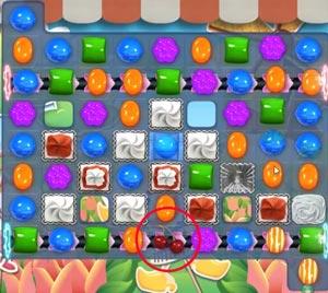 candy crush level 593
