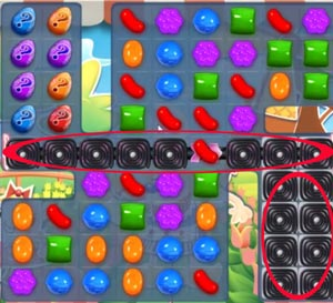 Candy Crush Level 594 Cheats and Tips