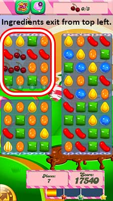 candy crush level 76