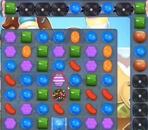 candy crush level 532