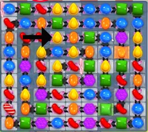 Candy Crush Level 590 Cheats and Tips