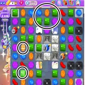 level 121 cheat 1 clear multi level meringue advertisements
