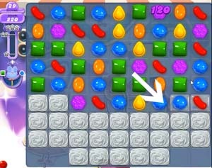 candy crush level 21