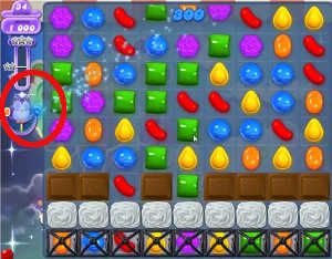 candy crush level 52
