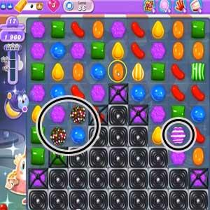 candy crush level 86
