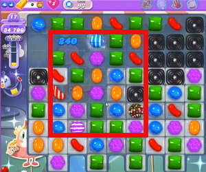 candy crush dreamworld level 93 cheats and tips candy crush dreamworld