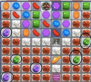 candy crush level 235