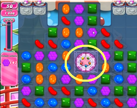 candy crush level 374