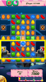candy crush level 109
