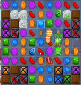 candy crush level 452