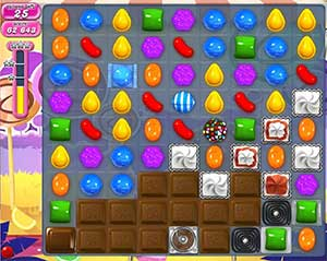 candy crush level 303
