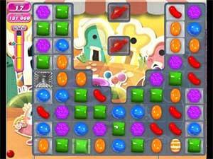 Candy Crush level 681