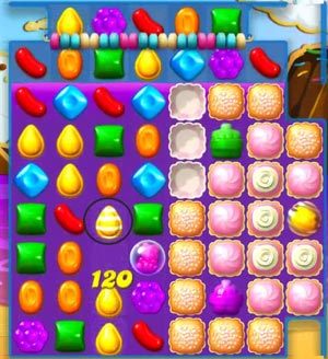 Candy Crush Soda Level 29 Cheats - Page 2 of 4 - Candy Crush Saga