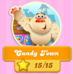 candy crush soda episode 1