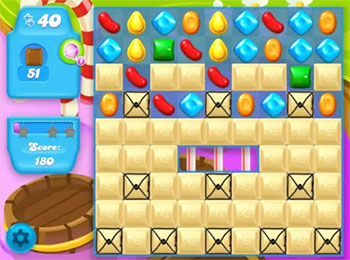 Soda Candy Crush Cheats