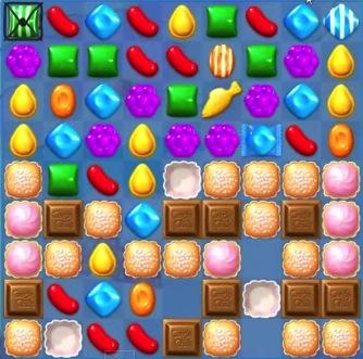 Soda Candy Crush Saga Cheats