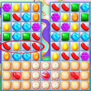 Candy Crush Soda level 80