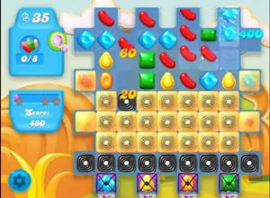 Candy Crush Soda Level 165 Cheats Gaming News
