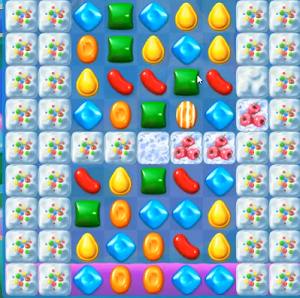 Candy Crush Soda Level 230 Cheats and Tips - Candy Crush Cheats
