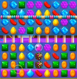 Candy Crush Soda Level 24 Cheats and Tips - Candy Crush Cheats