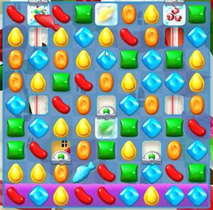 candy crush soda levels